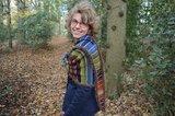Sjaal Claudia_