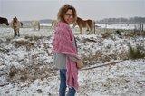 Sjaal Sophie_