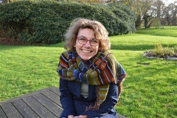 Sjaal Claudia